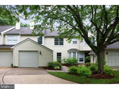 5 Dorset Court, Princeton, NJ 08540 - MLS#: 1002024396