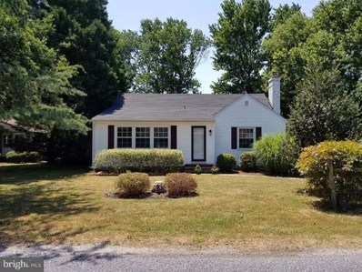 28555 Edgemere Road, Easton, MD 21601 - MLS#: 1002024436