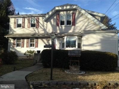 1027 Pennsylvania Avenue, Havertown, PA 19083 - MLS#: 1002024444