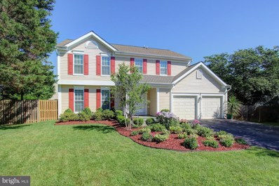 20912 Theseus Terrace, Germantown, MD 20876 - MLS#: 1002024468