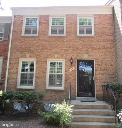 1551 Dunterry Place, Mclean, VA 22101 - MLS#: 1002024492