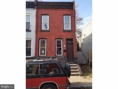 1924 N Napa Street, Philadelphia, PA 19121 - MLS#: 1002024552