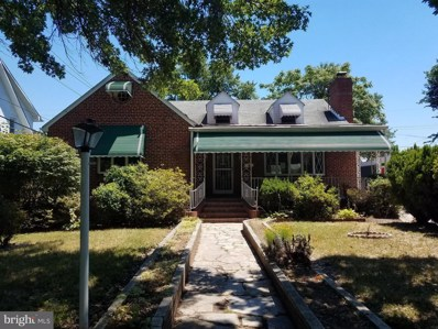 3705 Ellamont Road, Baltimore, MD 21215 - MLS#: 1002024568