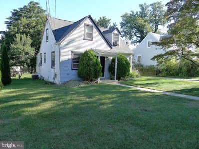 1000 Crawford Drive, Rockville, MD 20851 - MLS#: 1002024627