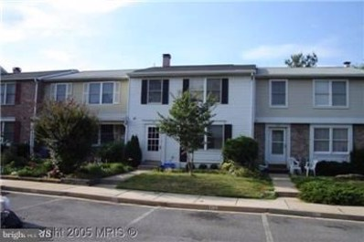 191 Fairfield Drive, Frederick, MD 21702 - MLS#: 1002024646