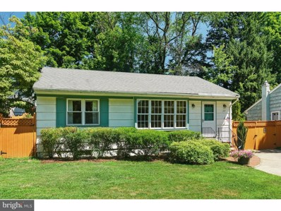 219 Lakeview Avenue, Haddonfield, NJ 08033 - MLS#: 1002024668