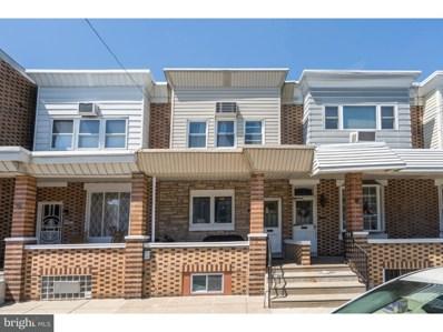 2710 E Ontario Street, Philadelphia, PA 19134 - MLS#: 1002024678