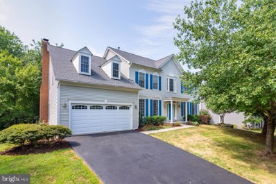 507 Sunwood Lane, Annapolis, MD 21409 - MLS#: 1002024696