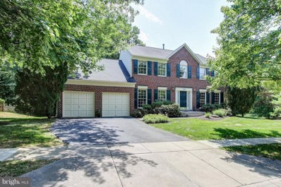 2306 Cranberry Terrace, Silver Spring, MD 20906 - #: 1002024706