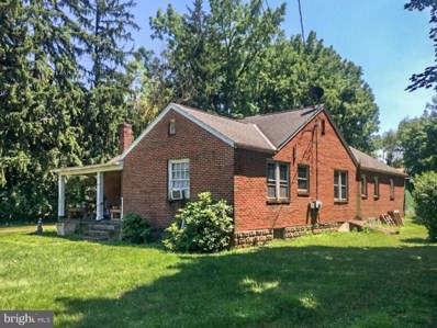 10610 Buchanan Trail E, Waynesboro, PA 17268 - MLS#: 1002024748