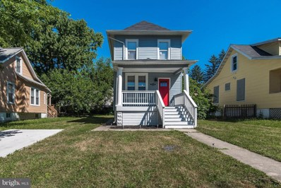5118 Ardmore Way, Baltimore, MD 21206 - MLS#: 1002024766