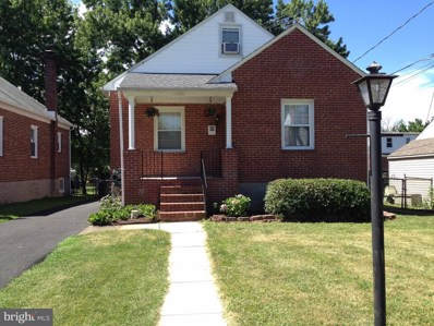 2701 Emerald Road, Baltimore, MD 21234 - MLS#: 1002024844