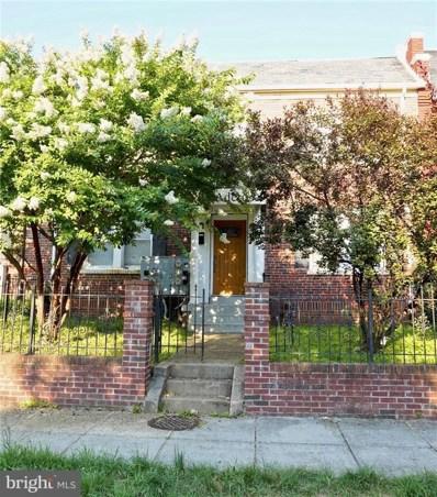 1229 18TH Street NE UNIT 201, Washington, DC 20002 - #: 1002024864