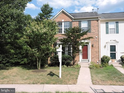14342 Stonewater Court, Centreville, VA 20121 - MLS#: 1002024868