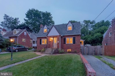 9940 Moss Avenue, Silver Spring, MD 20901 - #: 1002024890