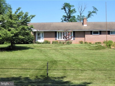 118 Newville Road, Shippensburg, PA 17257 - MLS#: 1002024906