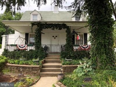 328 Philmont Avenue, Feasterville Trevose, PA 19053 - MLS#: 1002024908