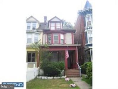 707 W State Street, Trenton, NJ 08618 - MLS#: 1002024916