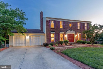 608 Manor Brook Drive, Silver Spring, MD 20905 - MLS#: 1002024958