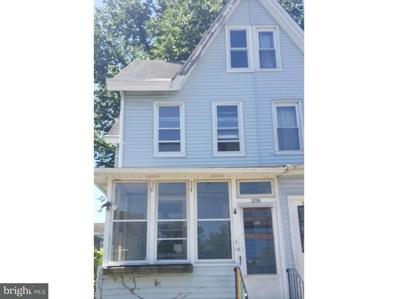 236 Kossuth Street, Riverside, NJ 08075 - #: 1002025006