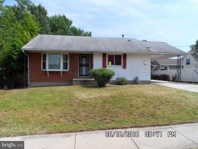 1317 Crisfield Drive, Oxon Hill, MD 20745 - MLS#: 1002025078
