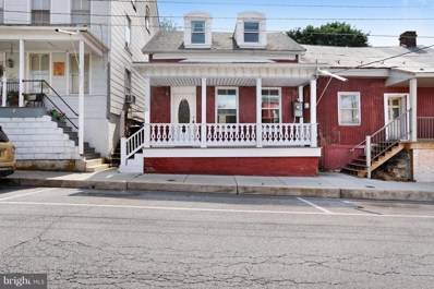 28 Main Street, Smithsburg, MD 21783 - MLS#: 1002027608
