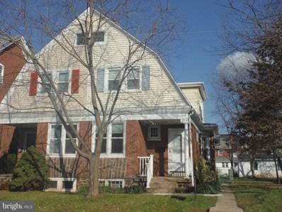 129 E 3RD Street, Lansdale, PA 19446 - #: 1002027758