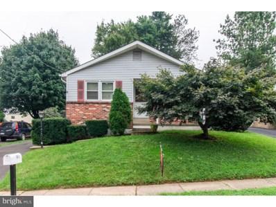 1811 Willard Avenue, Willow Grove, PA 19090 - #: 1002027818