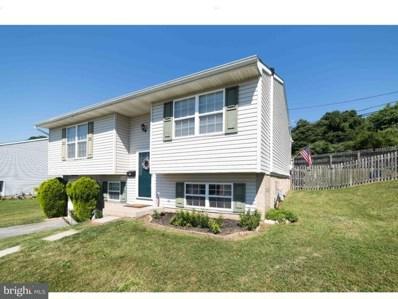40 Lafayette Avenue, Coatesville, PA 19320 - MLS#: 1002027910