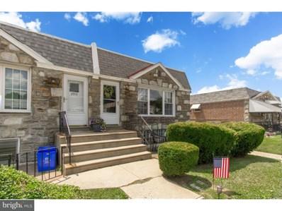 3908 Pearson Avenue, Philadelphia, PA 19114 - MLS#: 1002027924