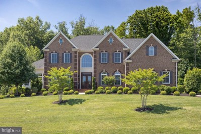 1678 Hunting Crest Way, Vienna, VA 22182 - MLS#: 1002027972