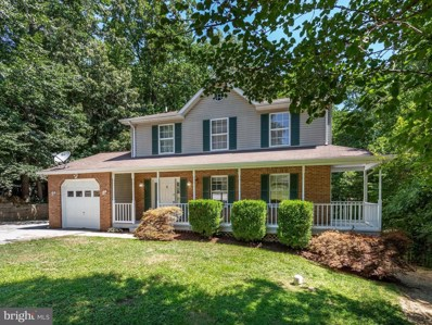 8430 Stock Drive, Lusby, MD 20657 - MLS#: 1002027998