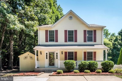 7592 Merrymaker Way, Elkridge, MD 21075 - MLS#: 1002028070