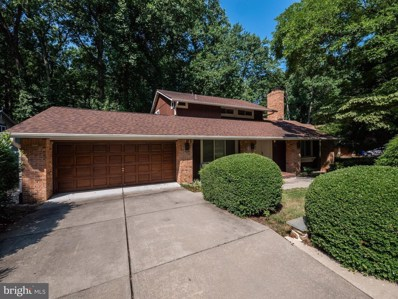 10967 Swansfield Road, Columbia, MD 21044 - MLS#: 1002028080