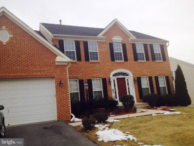 12432 Fallen Timbers Circle, Hagerstown, MD 21740 - MLS#: 1002028112