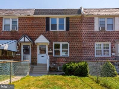409 S Church Street, Clifton Heights, PA 19018 - MLS#: 1002028128