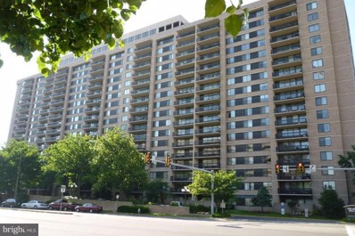 3713 George Mason Drive UNIT 706, Falls Church, VA 22041 - MLS#: 1002028144