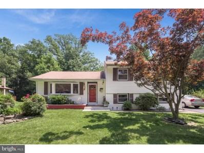 412 King George Road, Cherry Hill, NJ 08034 - MLS#: 1002028194