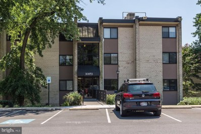 10853 Amherst Avenue UNIT 102, Silver Spring, MD 20902 - MLS#: 1002028278