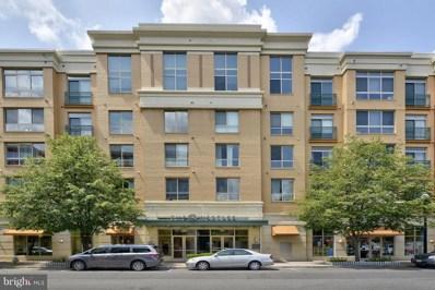 2200 Westmoreland Street UNIT 406, Arlington, VA 22213 - MLS#: 1002028374