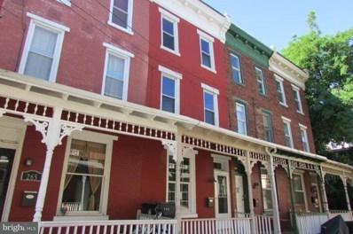 263 Delaware Street, Harrisburg, PA 17102 - MLS#: 1002028392