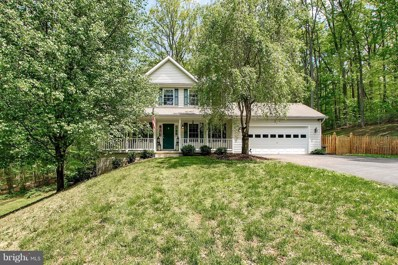 2555 Barrymore Drive, Westminster, MD 21158 - MLS#: 1002028432