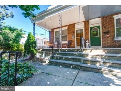 460 Gerhard Street, Philadelphia, PA 19128 - MLS#: 1002028466