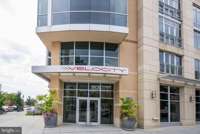 1025 1ST Street SE UNIT 1007, Washington, DC 20003 - MLS#: 1002028474
