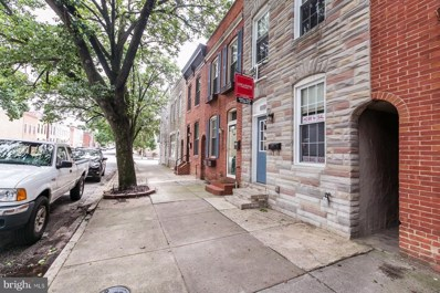 3133 Elliott Street, Baltimore, MD 21224 - MLS#: 1002028476
