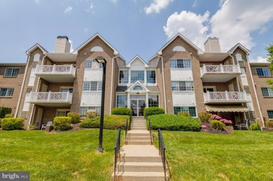 14 Bandon Court UNIT 304, Lutherville Timonium, MD 21093 - MLS#: 1002028512