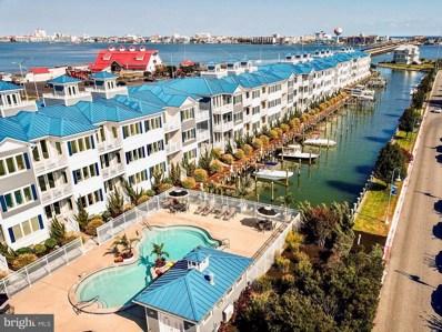 13000 Marina View Lane UNIT 4, Ocean City, MD 21842 - MLS#: 1002028548