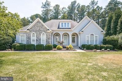 10704 Cedar Creek Drive, Spotsylvania, VA 22551 - #: 1002028562