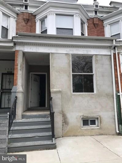 1355 Park Boulevard, Camden, NJ 08103 - #: 1002028568