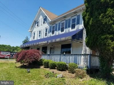1676 N Main Street, Williamstown, NJ 08094 - MLS#: 1002028600